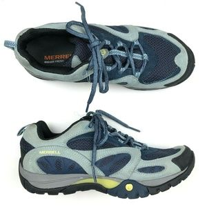 Merrell Select Grip Sneakers